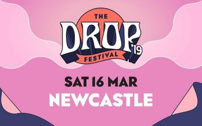 DiDi & The Drop Festival Partner for #DiDiDAY